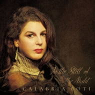 【送料無料】 Calabria Foti カラブリアフォーティ / 夜の静けさに (45回転 / 2枚組 / 180グラム重量盤レコード) 【LP】