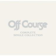 【送料無料】 オフコース / コンプリート・シングル・コレクションCD BOX 【完全生産限定盤】 【CD Maxi】