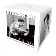 【送料無料】 Bach, Johann Sebastian バッハ / グレン・グールド/ザ・バッハ・ボックス~リマスタード・コロンビア・レコーディングズ(30CD) 輸入盤 【CD】