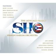 送料無料 Spanish Harlem Orchestra スパニッシュハーレムオーケストラ Project Jazz 輸入盤 最安値 CD Latin セール