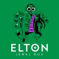 送料無料 Elton John エルトンジョン キャンペーンもお見逃しなく Jewel 8CD CD セール商品 Box 輸入盤