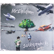定番から日本未入荷 送料無料 Mr.Children SOUNDTRACKS 初回生産限定盤 HALF-SPEED AUDIO スーパーセール期間限定 180グラム重量盤レコード MASTERED LP