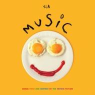 Sia シーア 最新号掲載アイテム Music ☆新作入荷☆新品 CD