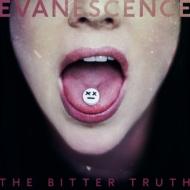 送料無料 Evanescence エバネッセンス SHM-CD 世界の人気ブランド 商い Bitter Truth