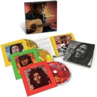クリアランスsale 期間限定 送料無料 Bob Marleyamp;The ※アウトレット品 Wailers ボブマーリィ ザウェイラーズ Songs Of 輸入盤 The Freedom: Island CD 3CD Years