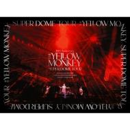 �料無料 THE YELLOW MONKEY イエローモンキー 30th Anniversary 定番 DOME DVD SUPER BOX 高価値 完全生産�定盤 TOUR