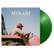 ミナリ / ミナリ Minari オリジナルサウンドトラック (カラーヴァイナル仕様 / 180グラム重量盤レコード / Music On Vinyl) 【LP】