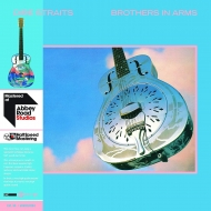 超激安 送料無料 Dire Straits ダイアーストレイツ Brothers In 初回限定 Master 2枚組アナログレコード LP Half Speed Arms