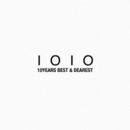 送料無料 期間限定送料無料 the tote 10YERAS CD BEST 国内在庫 DEAREST