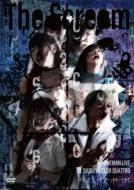 ゆくえしれずつれづれ / ONEMAN LIVE~The Scream~at SHIBUYA CLUB QUATTRO 【DVD】