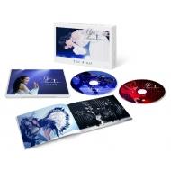 お金を節約 送料無料 浅田真央サンクスツアー The Final Blu-ray BLU-RAY WEB限定 DISC