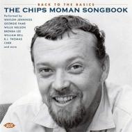 送料無料 Back To The Basics - Songbook Moman 一部予約 信憑 CD Chips 輸入盤