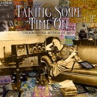 送料無料 Taking Some アイテム勢ぞろい 人気 Time On: Underground Sounds 4cd 1970 Of CD Clamshell 輸入盤 Boxset