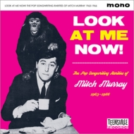 送料無料 ルック アット 海外限定 ミー マーレイ名曲集 輸入盤 一部予約 ナウ~あなたの知らないミッチ CD