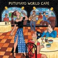 Putumayo Presents 豊富な品 35%OFF World CD 輸入盤 Cafe