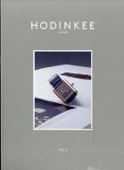 送料無料 Hodinkee Japan Edition ホディンキー ジャパン 2021年 8月号 雑誌 全品送料無料 買収 エディション Vol.2