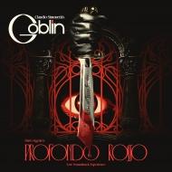 Claudio Simonetti's Goblin Profondo Rosso Live 最安値に挑戦 - 在庫あり LP Experience Soundtrack
