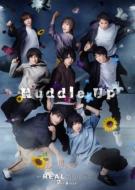 送料無料 REAL⇔FAKE 2nd Stage Music 卸売り Album 1年保証 Up Huddle CD