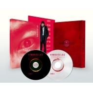 正規認証品!新規格 送料無料 ホムンクルス Blu-ray DISC 豪華版 BLU-RAY 人気