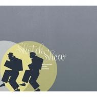 """送料無料 Sketch ●日本正規品● 正規店 Show スケッチショー """"audio CD sponge"""" """"LOOPHOLE"""" """"tronika"""""""