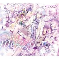 高級 送料無料 MEZZO Intermezzo CD 初回限定盤B 販売