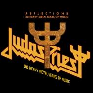 【送料無料】 Judas Priest ジューダスプリースト / Reflections - 50 Heavy Metal Years Of Music 【BLU-SPEC CD 2】