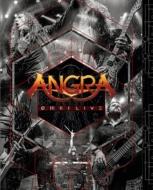 【送料無料】 Angra アングラ / Omni Live (Blu-ray) 【BLU-RAY DISC】
