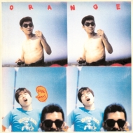 Fishmans フィッシュマンズ ORANGE 安心の実績 高価 買取 強化中 限定盤 正規激安 LP 180グラム重量盤レコード
