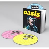 【送料無料】 Oasis オアシス / Knebworth 1996 (2枚組Blu-spec CD2+劇場版『オアシス:ネブワース1996』ブルーレイ) 【デラックス・エディション】 【BLU-SPEC CD 2】