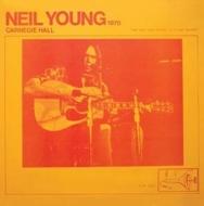 【送料無料】 Neil Young ニールヤング / Carnegie Hall 1970 (2CD) 輸入盤 【CD】