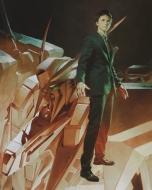 送料無料 機動戦士ガンダム 閃光のハサウェイ 誕生日プレゼント BLU-RAY Blu-ray特装限定版 トレンド DISC