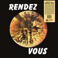 送料無料 ランデヴー Rendez-vous オリジナルサウンドトラック お見舞い 激安通販販売 LP アナログレコード