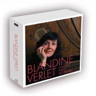 国内即発送 送料無料 ブランディーヌ ヴェルレ フィリップス録音全集 毎週更新 輸入盤 CD 14CD