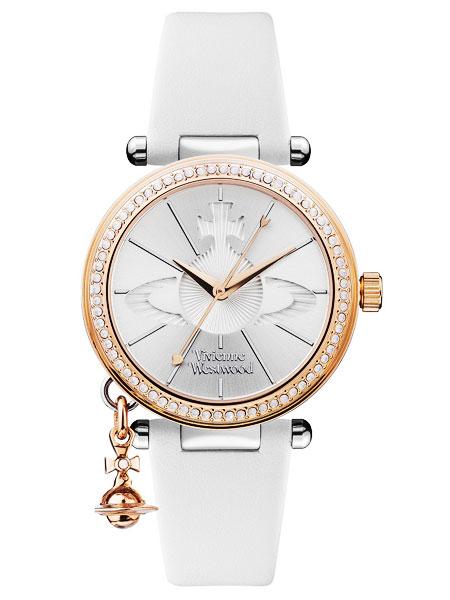 ヴィヴィアン ウエストウッド VIVIENNE WESTWOOD レディース 腕時計 VV006RSWH