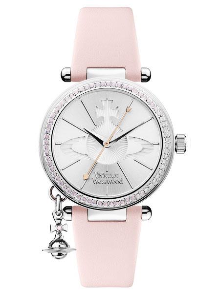 ヴィヴィアン ウエストウッド VIVIENNE WESTWOOD レディース 腕時計 VV006SLPK