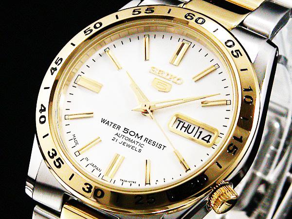 セイコー SEIKO セイコー5 SEIKO 5 自動巻き 腕時計 SNKE04J1