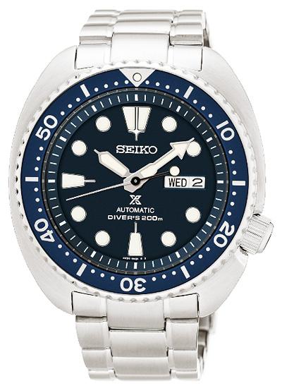 セイコー SEIKO プロスペックス PROSPEX 自動巻き 3rdダイバーズ復刻モデル 日本製 腕時計 SRP773J1
