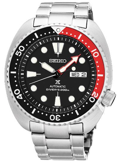 セイコー SEIKO プロスペックス PROSPEX 自動巻き 3rdダイバーズ復刻モデル 腕時計 SRP789K1