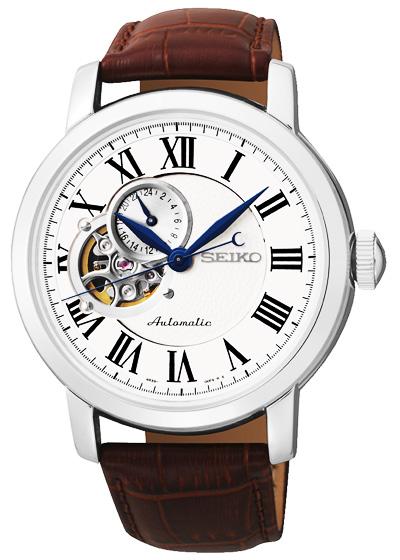 セイコー SEIKO 自動巻き メンズ 腕時計 SSA231K1