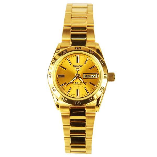 セイコー SEIKO セイコー5 SEIKO 5 自動巻き 腕時計 SYMG44J1