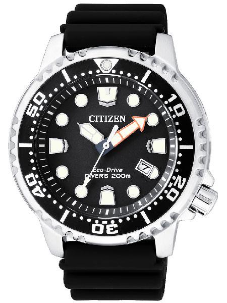 シチズン CITIZEN 腕時計 PROMASTER プロマスター エコ・ドライブ ダイバー200m BN0150-10E