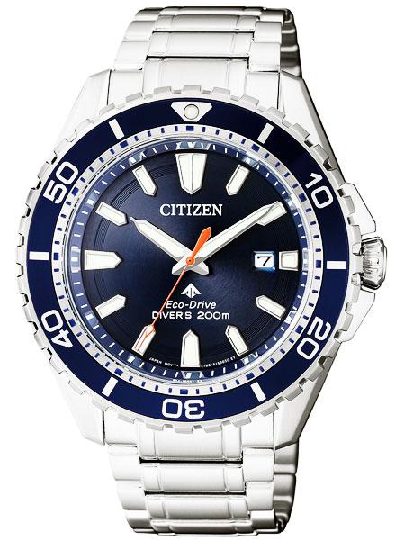 シチズン CITIZEN 腕時計 PROMASTER プロマスター エコ・ドライブ ダイバー200m BN0191-80L