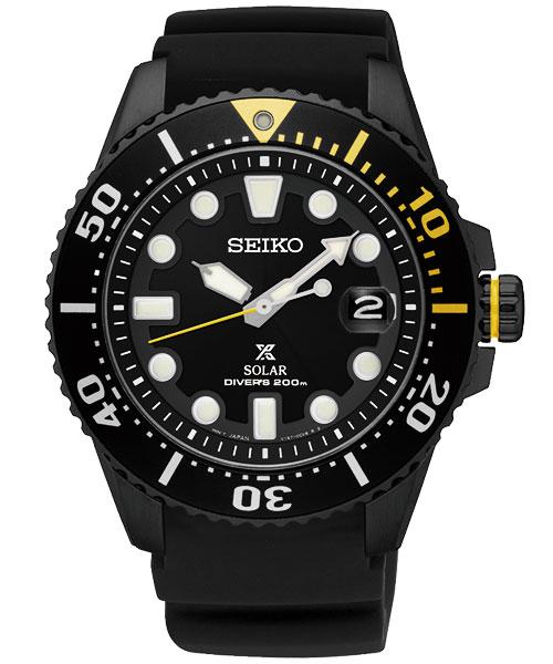 セイコー SEIKO プロスペックス ソーラー ダイバーズ メンズ 腕時計 SNE441P1