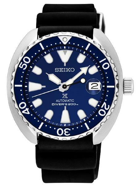 セイコー SEIKO プロスペックス PROSPEX 自動巻き ミニタートル ダイバーズ 腕時計 SRPC39K1
