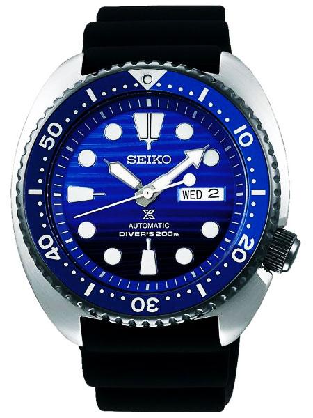 セイコー SEIKO プロスペックス PROSPEX スペシャルエディションモデル 日本製 自動巻き 腕時計 SRPC91J1