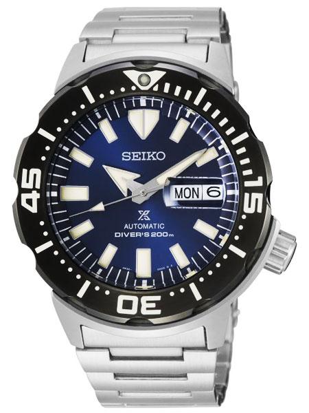 セイコー SEIKO プロスペックス PROSPEX ダイバーズ 自動巻き 腕時計 SRPD25K1