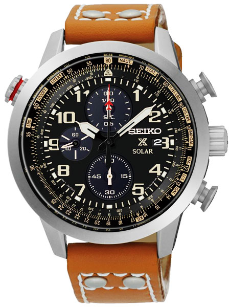 セイコー プロスペックス ソーラー クオーツ メンズ 腕時計 SSC421P1