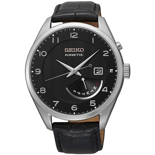 セイコー SEIKO KINETIC クォーツ メンズ 腕時計 SRN051P1