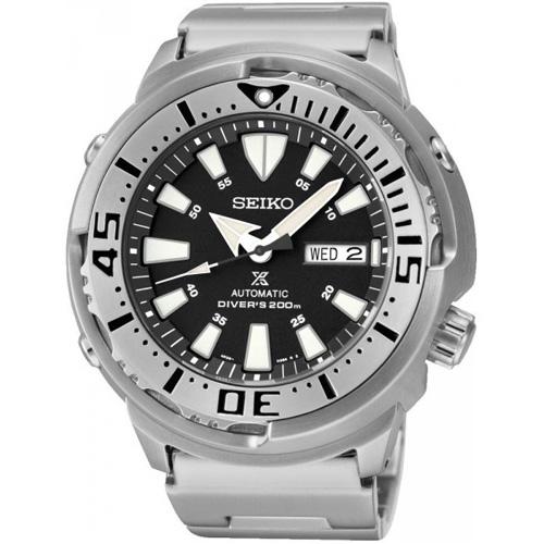 セイコー SEIKO プロスペックス PROSPEX ダイバーズ 自動巻き 腕時計 SRP637K1 ベビーツナ