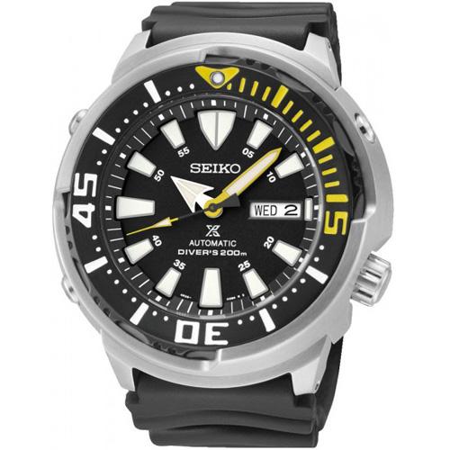 セイコー SEIKO プロスペックス PROSPEX ダイバーズ 自動巻き 腕時計 SRP639K1 ベビーツナ